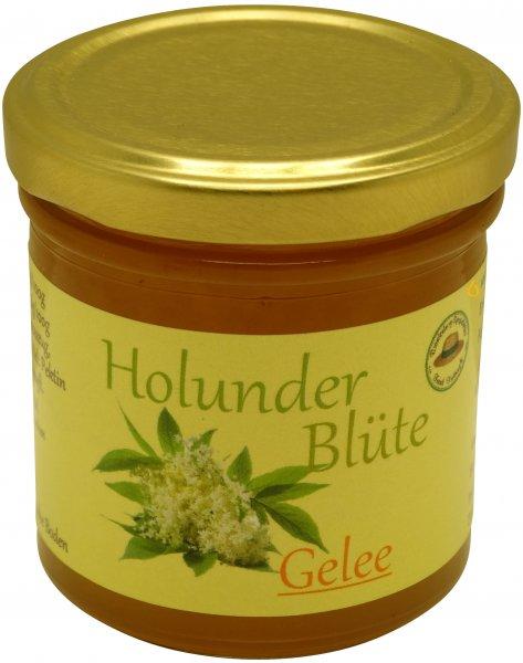 Fercher Holunderblüten-Gelee, Glas: 160 g