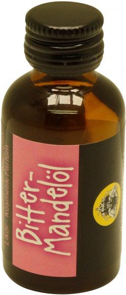 Spreewälder Bittermandelöl, Flasche: 20 ml