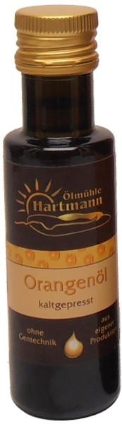 Schwäbisches Orangenöl, 100 ml