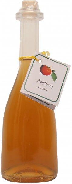 Fercher Apfelessig, Flasche 200 ml