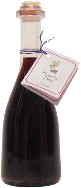 Fercher Holunder Essig, Flasche: 200 ml