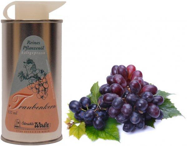 Badisches Traubenkernöl, 100 ml