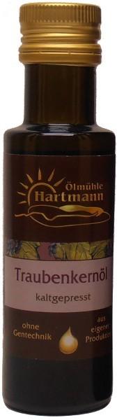 Schwäbisches Traubenkernöl, 100 ml