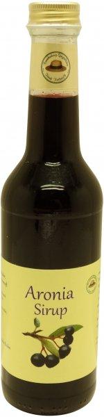 Fercher Aronia-Sirup, Flasche: 350 ml