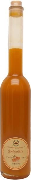 Fercher Sanddorn-Likör, 350 ml