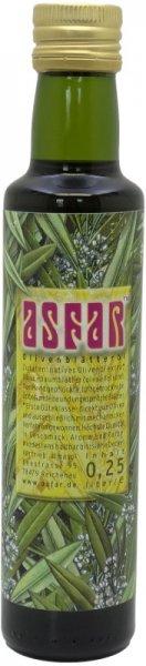 Spanisches Olivenblätteröl asfar, Flasche 250 ml