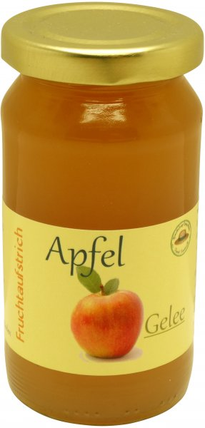 Fercher Apfelgelee, Glas 230 g