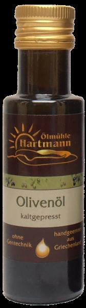 Griechisches Olivenöl, 100 ml