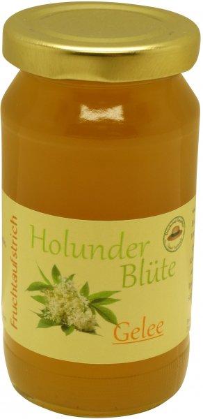 Fercher Holunderblüten-Gelee, Glas: 230 g
