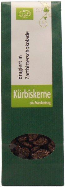 Beelitzer Kürbiskerne zum Knabbern, 80 g