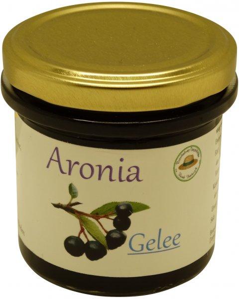 Fercher Aronia-Gelee, Glas: 190 g