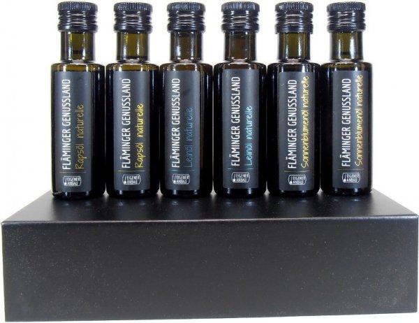 Fläminger Genussbox «Vital», Set: 600 ml