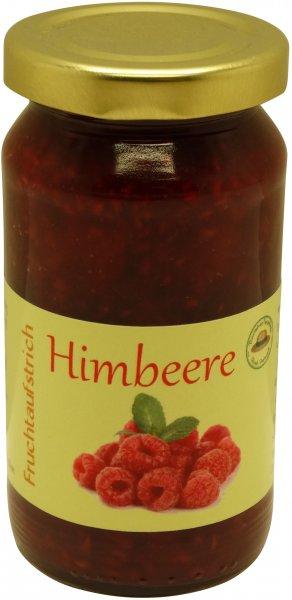 Fercher Fruchtaufstrich Himbeere, Glas 235 g