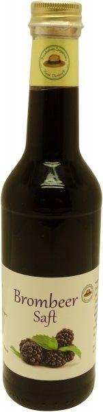 Fercher Brombeersaft, Flasche: 350 ml
