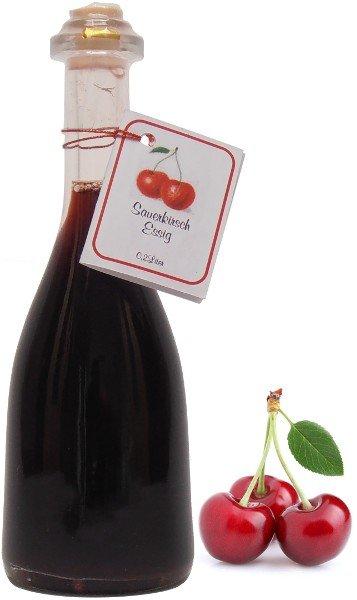 Fercher Sauerkirsch-Essig, 200 ml