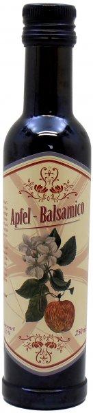Saarländischer Bio Apfel-Balsamico