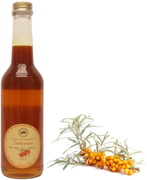 Fercher Sanddorn-Sirup, 350 ml