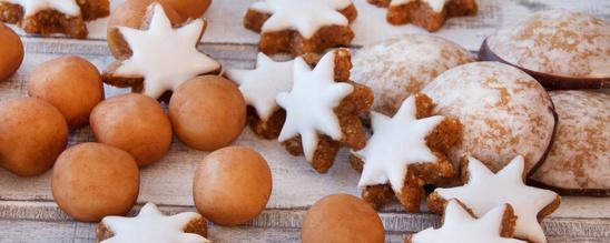 Nicht nur zur Weihnachtszeit: leckeres Frucht-Marzipan