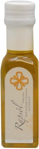 Waldecker Gourmet Rapsöl, Flasche 100 ml