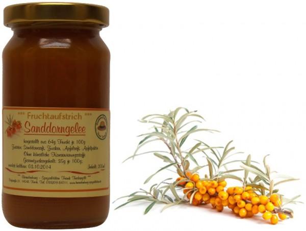 Fercher Sanddorn-Gelee, 200 ml