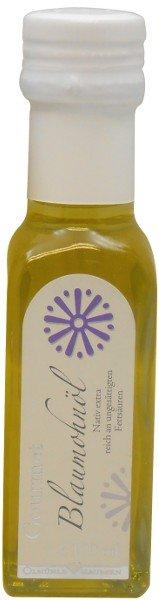 Waldecker Gourmet Blaumohnöl, Flasche 100 ml