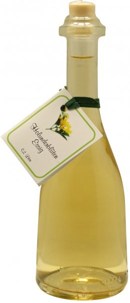 Fercher Holunderblüten-Essig, Flasche 200 ml