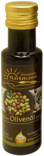 Griechisches Olivenöl, Flasche: 100 ml