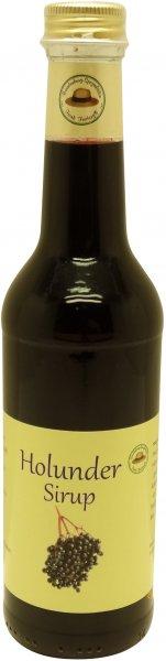 Fercher Holunder-Sirup, Flasche: 350 ml