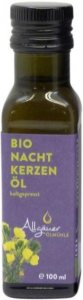 Allgäuer Bio Nachtkerzenöl