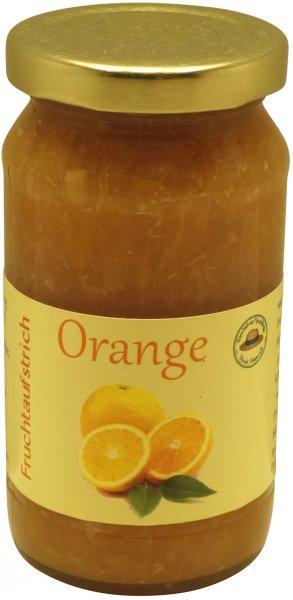 Fercher Fruchtaufstrich Orange, Glas 235 g