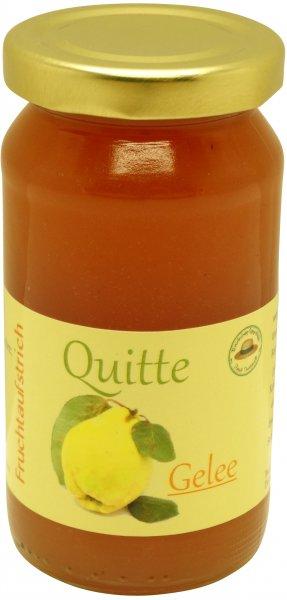 Fercher Quitten-Gelee, Glas 230 g