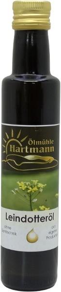 Schwäbisches Leindotteröl, Flasche 250 ml