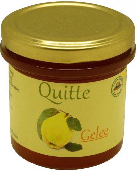 Fercher Quitten-Gelee, Glas: 160 g
