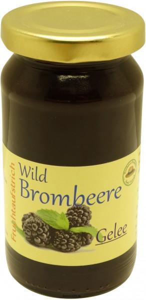 Fercher Wildbrombeer-Gelee, Glas: 230 g