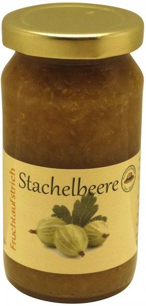 Fercher Fruchtaufstrich Stachelbeere, Glas: 235 g