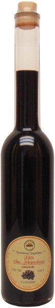 Fercher Schwarzer Johannisbeer-Likör, 350 ml