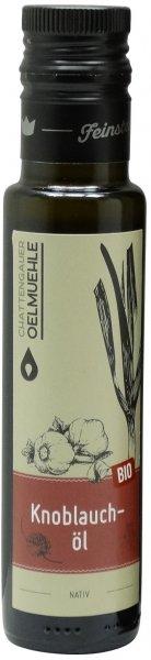 Chattengauer Bio Knoblauchöl nativ