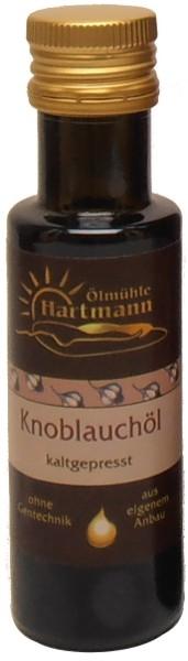 Schwäbisches Knoblauchöl, 100 ml