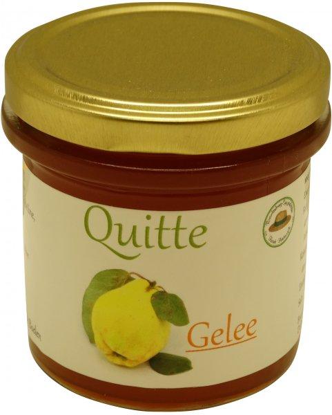 Fercher Quitten-Gelee, Glas: 190 g