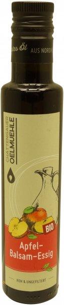 Chattengauer Bio Apfel-Balsam-Essig, Flasche: 250 ml