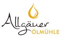 Logo <p> Allgäuer Ölmühle