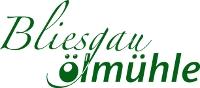 Logo der Bliesgau Ölmühle