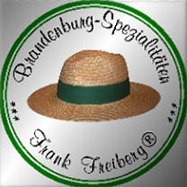 Logo von Brandenburg-Spezialitäten Frank Freiberg